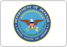 U.S. Department of Defense logo