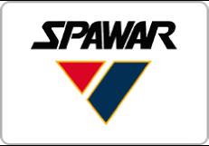 Spawar logo