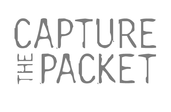 Capture The Packet