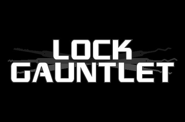 Lock Gauntlet