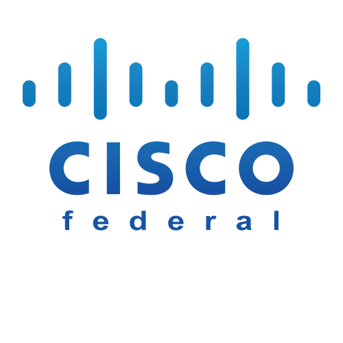 Cisco Federal logo
