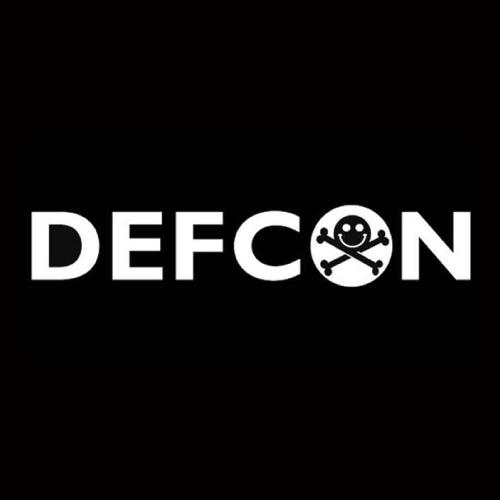 DEF CON logo