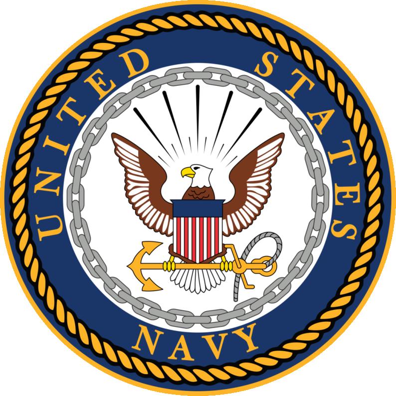 U.S. Navy logo