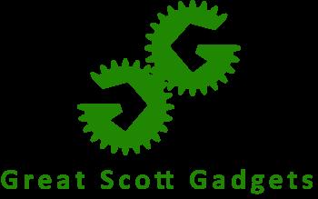 Great Scott Gadgets